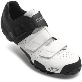 Giro Sica VR70 Schuhe Damen white/matte black